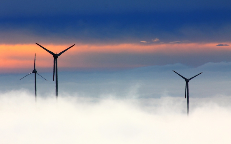 California Choice Energy Authority to Purchase California Wind Energy from Avangrid Renewables