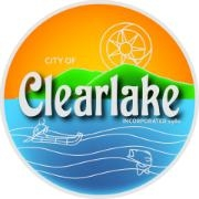 City of Clearlake logo