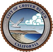 City of Grover Beach logo