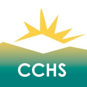 Contra Costa Health Services logo